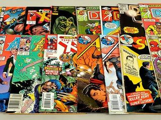 19 Comics with Spiderman   Dazzler