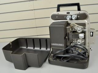 Bell   Howell Super 8mm Movie Projector