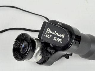 Bushnell Golf Scope 6x15 Coated Optics