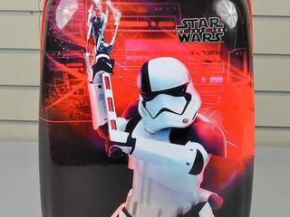 Star Wars Rollaround Suitcase