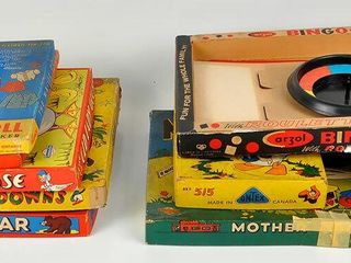 Vintage Games   Puzzles