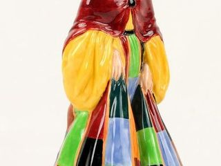 Royal Doulton Figurine  The Parson s Daughter