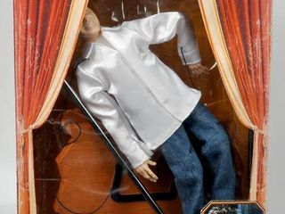 N Sync Collectible Marionette lance