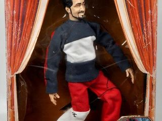 N Sync Collectible Marionette Joey