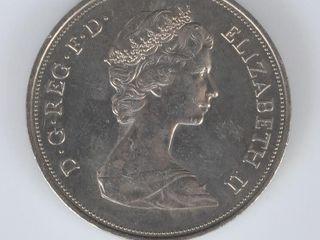 Elizabeth and Philip Commemorative Coin
