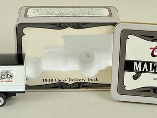 Die Cast Toy 1930 ERTl Chevy Truck
