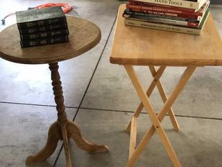 Tables   Furniture Books