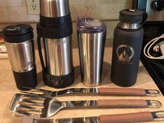 Aladdin Thermos   Insulated Cups