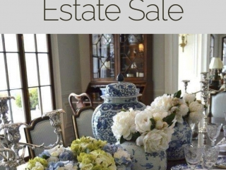 San Marcos Estate Sale