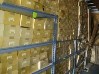 Van Alstyne Self Storage