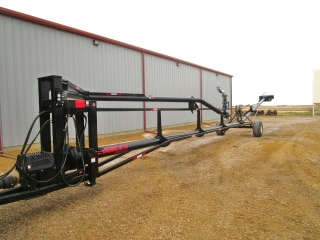 Ron & Dianne Felzien - Harris View Farms Ltd.