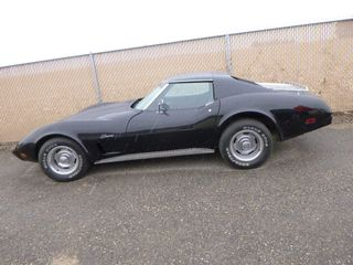 1976 Chevrolet Stingray Corvette