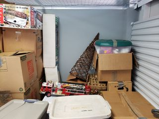 Canton Waleska Self Storage Storage Auction