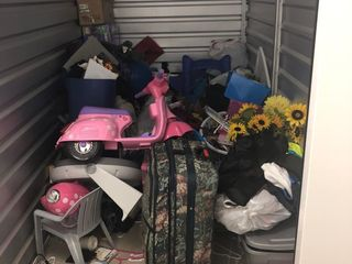 iStorage Granite City Storage Auction