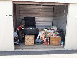 iStorage Mesa Storage Auction