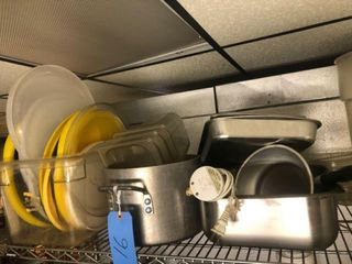 Food Truck/Deli Liquidation - Greensburg, PA