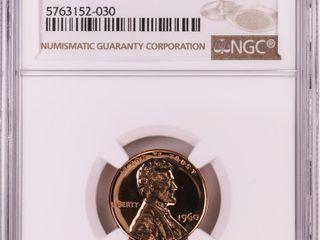 Rare Banknotes, Gold & Silver Coins, & More