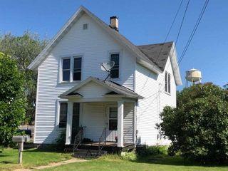 Real Estate Auction 512 2nd Ave. Antigo, WI