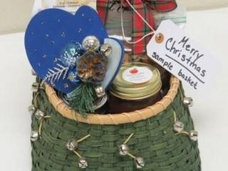 Merry Christmas   Sample Basket