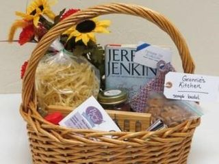 Grannie s Kitchen   Sample Basket
