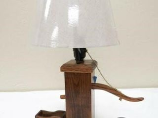 Water Pump Handle lamp  2