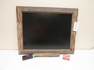 Barnwood Chalk Board