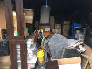 Affordable Mini-Storage Storage Auction