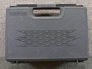 Gun Guard Plastic Gun Case   12  x 6