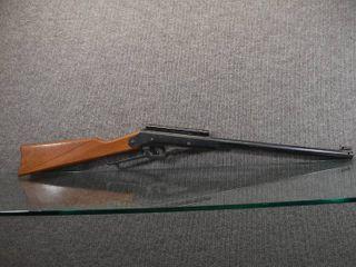 Vintage Buzz Barton Special BB Gun  195   Daisy   35  long