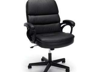 Model ESS 6025 Essentials by OFM Executive Manager Chair w  Arms