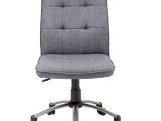 Boss Fabric Modern Ergonomic Office Chair Retail 155 49