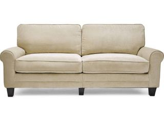 Serta RTA Copenhagen Collection 78 inch Vanity Fabric Sofa Retail 429 99