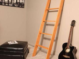 Modern Farmhouse Blanket ladder in Maple Retail 239 99