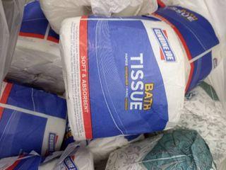 20 Rolls of Toilet Paper