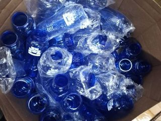large box of cups