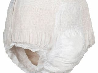 Attends Bariatric Protective Underwear with DermaDryIJ Technology for Adult Incontinence Care  Unisex  Choose Your Size