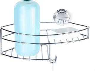 Better living Products Twist N lock Plus Combo Basket for Bathroom