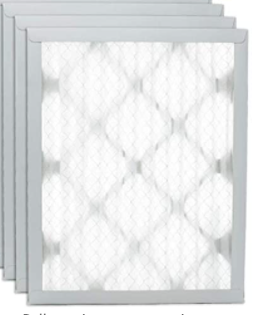 Nordic Pure AC   Furnace Filters set of 3  24x30x1