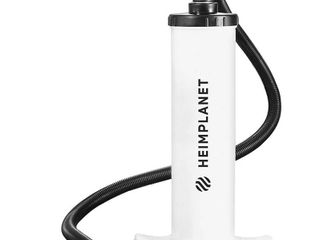 Heimplanet Double Action Hand Pump One Color  One Size