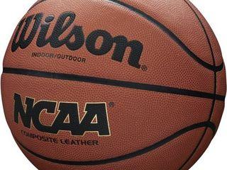 Wilson NCAA Composite Basketball WTB7050ID07