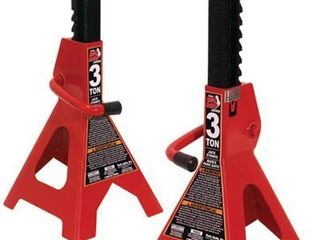 Torin T43006 3 Ton SUV Jack Stand