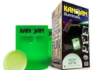Kan Jam Illuminate Glow Game Set
