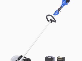 Kobalt 80v MAX Brushless Cordless Edger