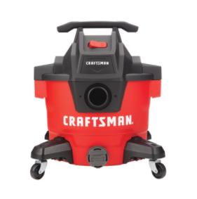 Craftsman 9 Gal  4 5 Peak HP