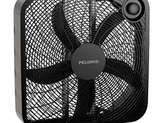 Pelonis 20  Box Fan