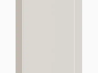 Arcadia II 18x36 Wall Cabinet White Finish