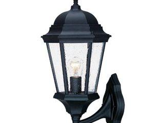 Acclaim lighting 5250BK SD Richmond 1 light Wall lantern