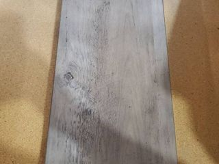 Whalen 24  Storage Shelf Distressed Finish