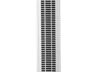 Holmes 31inch Oscillating Tower Fan   White