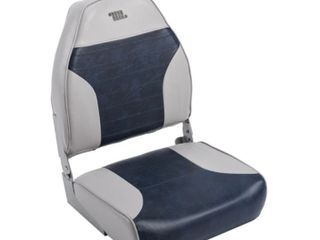 Wise 8WD588PlS Traditional High Back Fishing Seat
